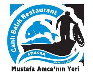 Mustafa Amca'nın Yeri - Canlı Balık Restaurant